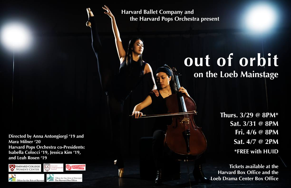 The Harvard Pops Orchestra: Concerts - THE HARVARD POPS